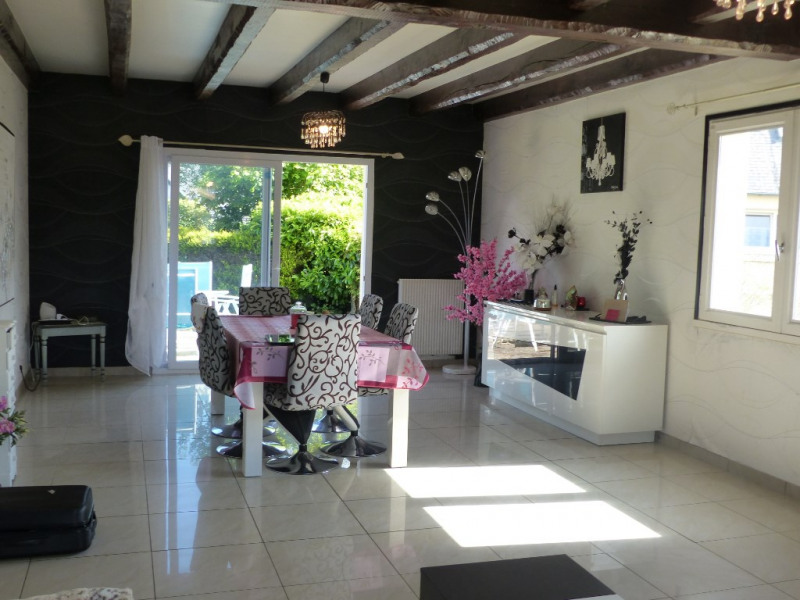 Sale house / villa St évarzec 257 000€ - Picture 2
