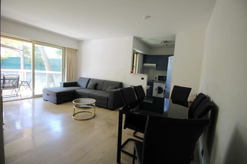 Rental apartment Nice 930€ CC - Picture 2