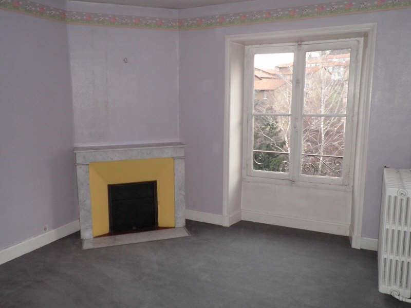 Rental apartment Le puy en velay 400€ CC - Picture 2