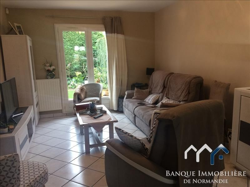 Sale house / villa Caen 249000€ - Picture 2