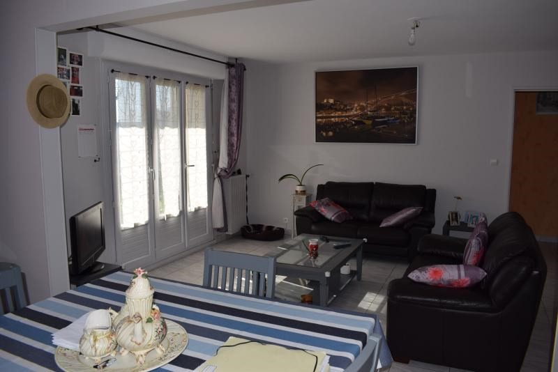 Sale apartment Blois 92 000€ - Picture 2