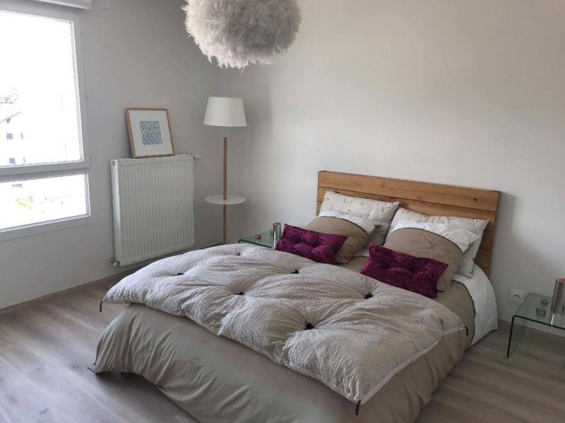 Sale apartment Barberaz 254500€ - Picture 4