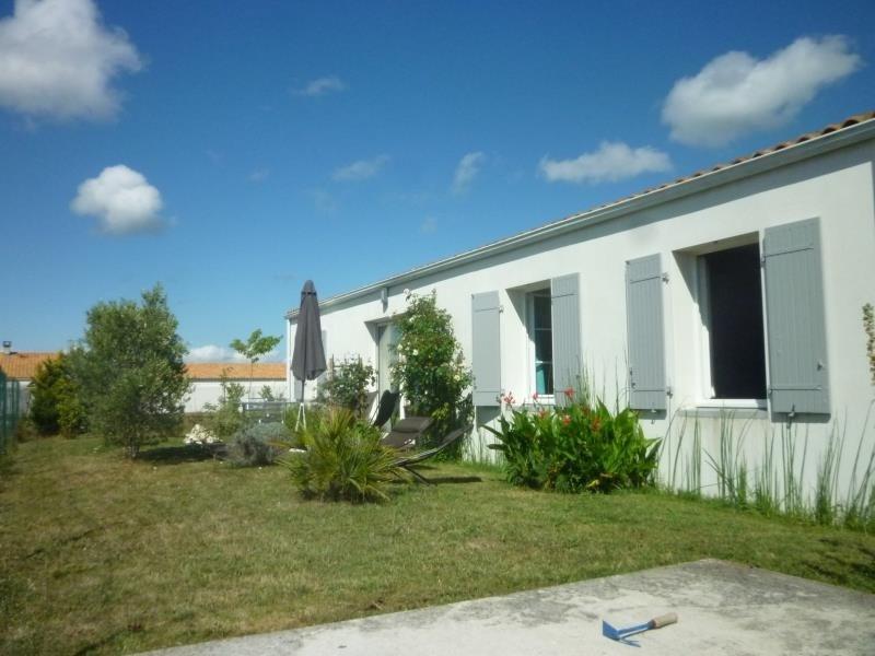 Vente maison / villa St pierre d'oleron 282800€ - Photo 2