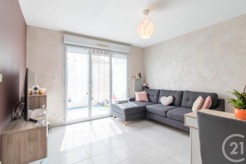 Vente appartement Leguevin 100000€ - Photo 4