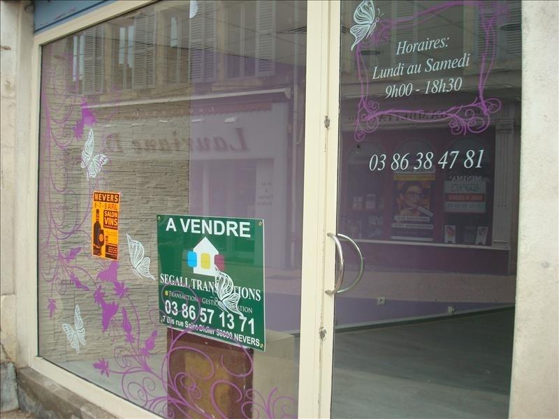 Sale shop Nevers 35000€ - Picture 2