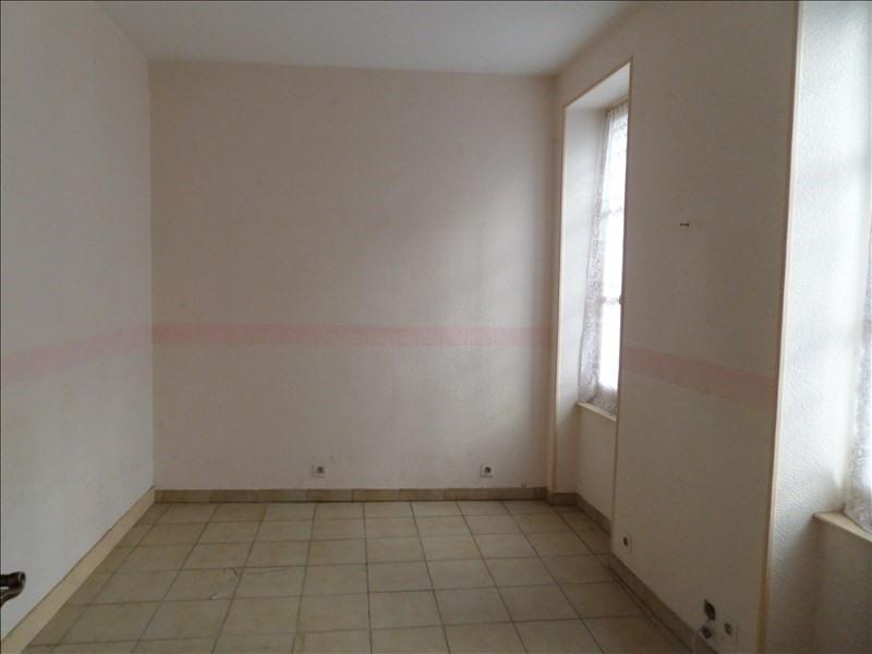 Vente maison / villa Cosne cours sur loire 56000€ - Photo 6