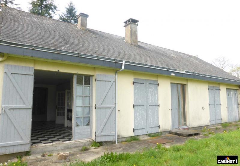 Vente maison / villa Vigneux de bretagne 193900€ - Photo 2