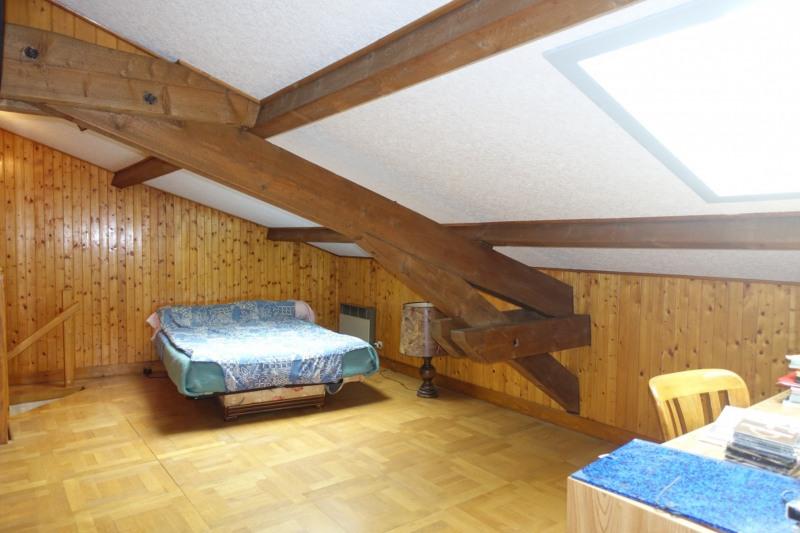 Vente appartement Morez 80000€ - Photo 5