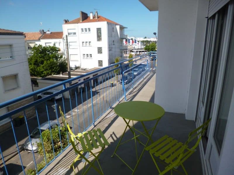 Vente appartement Royan 274850€ - Photo 4