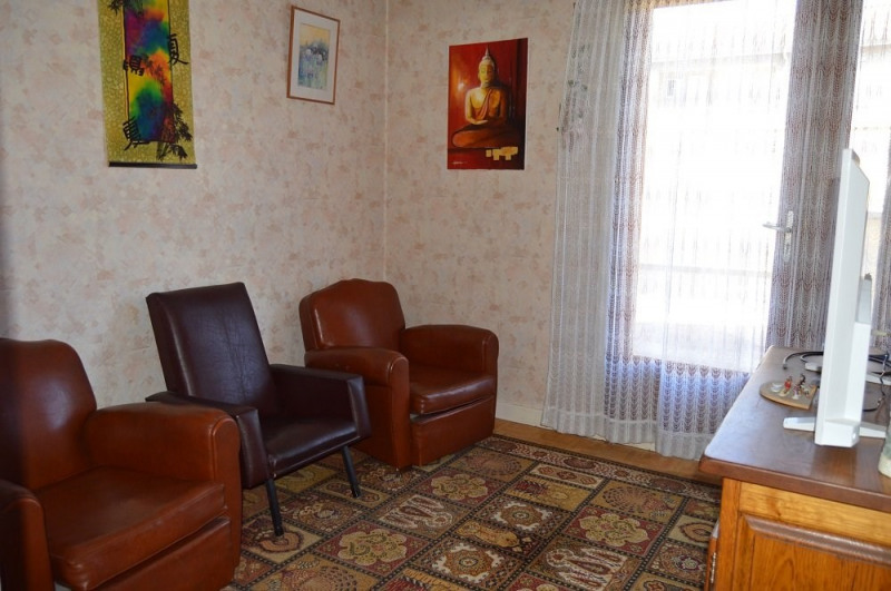 Vente maison / villa Sarras 230000€ - Photo 8
