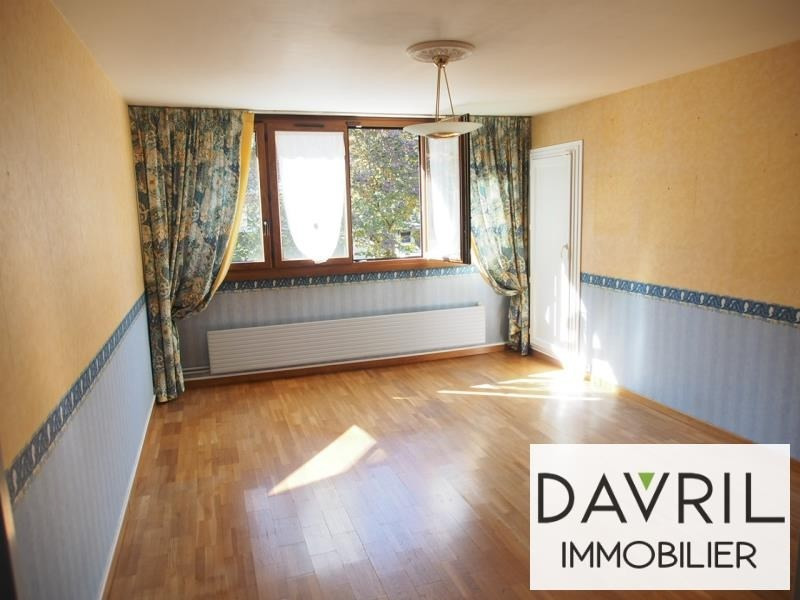 Vente appartement Andresy 234500€ - Photo 2