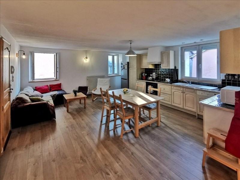 Vente appartement Gap 155400€ - Photo 2