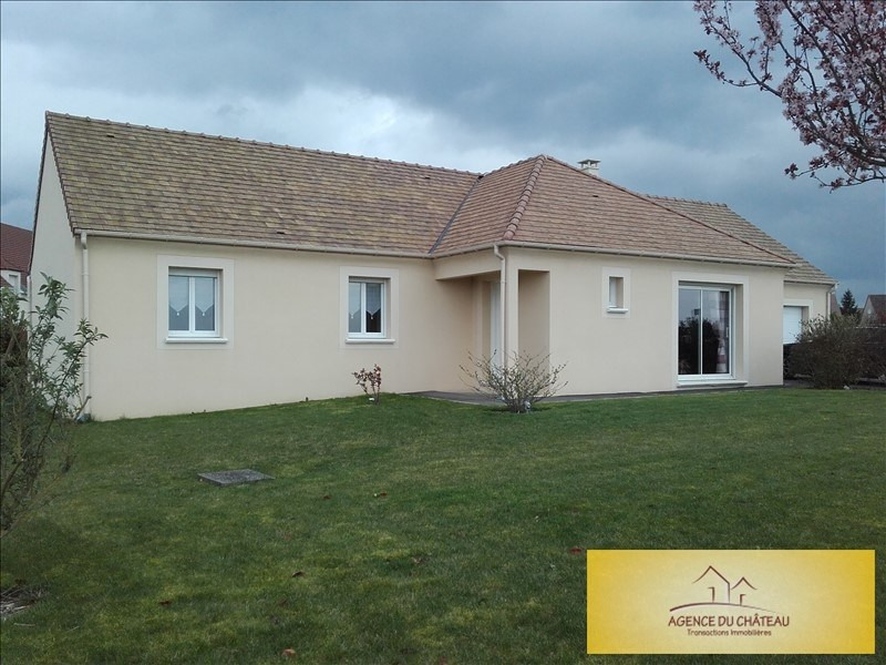 Vendita casa Lommoye 340000€ - Fotografia 1