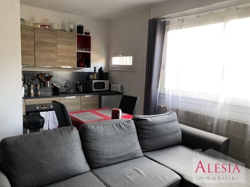 Rental apartment Châlons-en-champagne 550€ CC - Picture 1