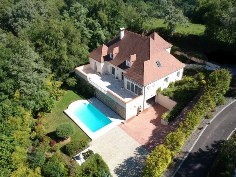 Sale house / villa Aubertin 530000€ - Picture 3