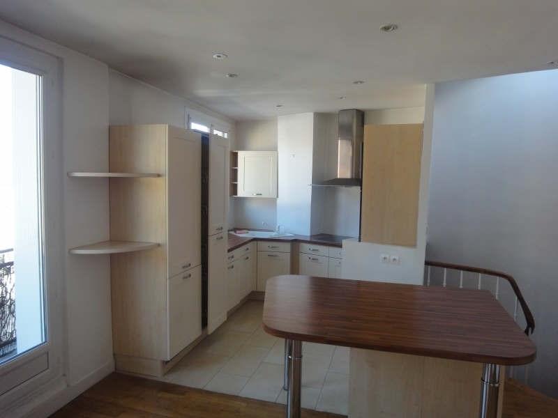Rental apartment Saint germain en laye 1040€ CC - Picture 2