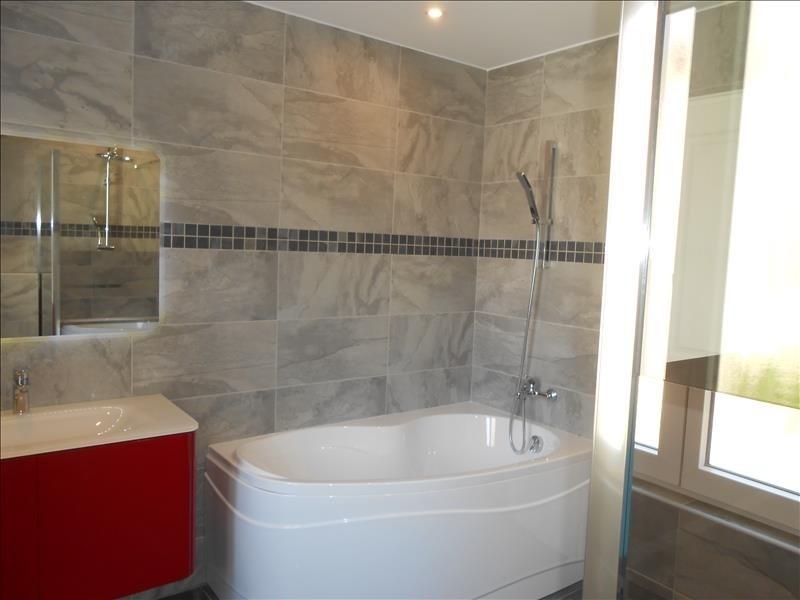 Vente de prestige appartement Le golfe juan 598000€ - Photo 7