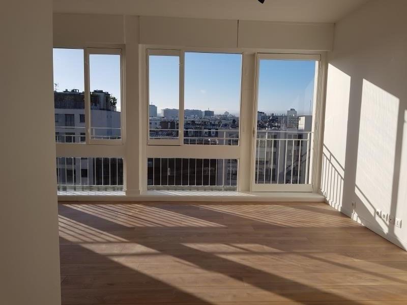 Aрендa квартирa Paris 15ème 980€ CC - Фото 1
