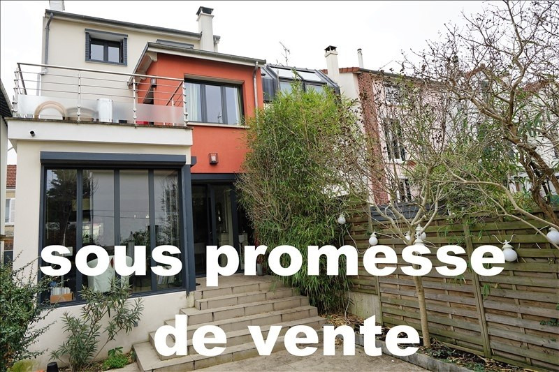 Deluxe sale house / villa Bois colombes 1 287 500€ - Picture 1