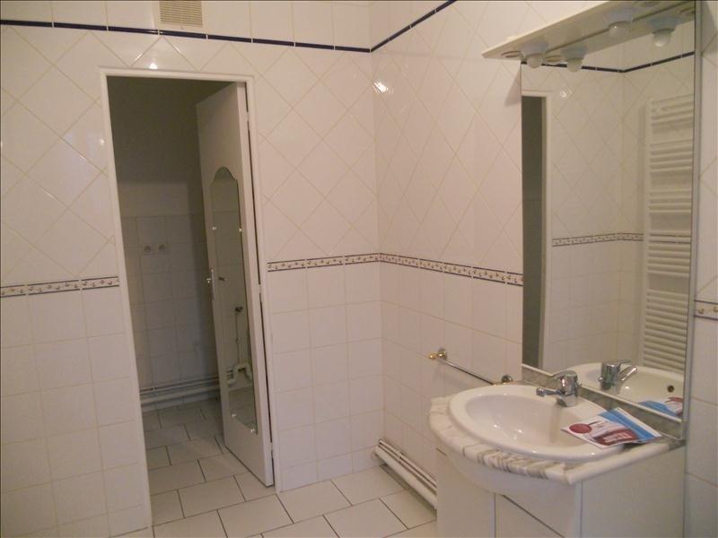 Rental apartment Villers cotterets 550€ CC - Picture 5