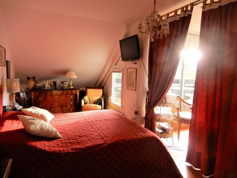 Sale apartment Le coudray montceaux 349000€ - Picture 9