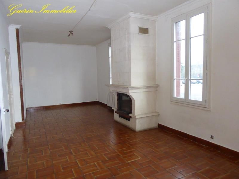 Sale house / villa Nevers 105000€ - Picture 1