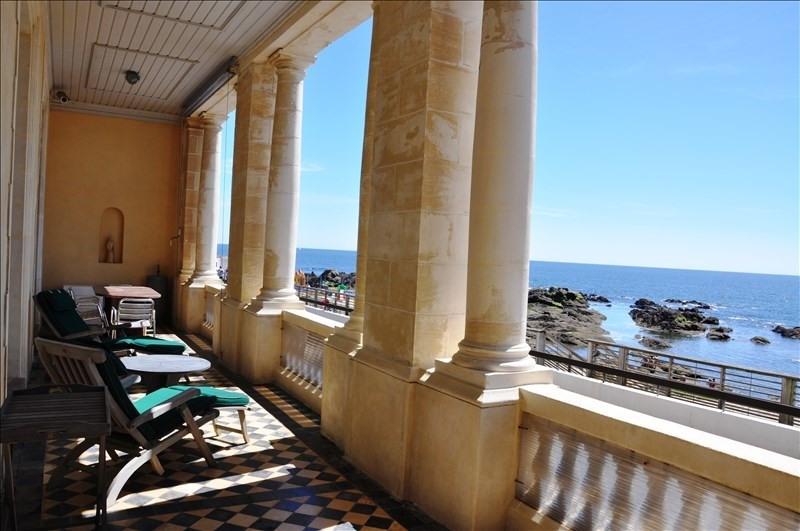 Immobile residenziali di prestigio casa Le croisic 2650000€ - Fotografia 1