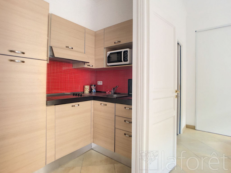 Vente appartement Menton 530 000€ - Photo 9