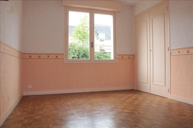 Verhuren  appartement Larmor plage 505€ CC - Foto 2