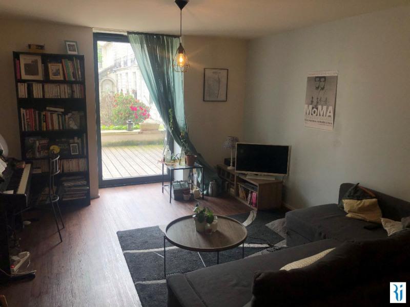 Location appartement Rouen 827€ CC - Photo 2