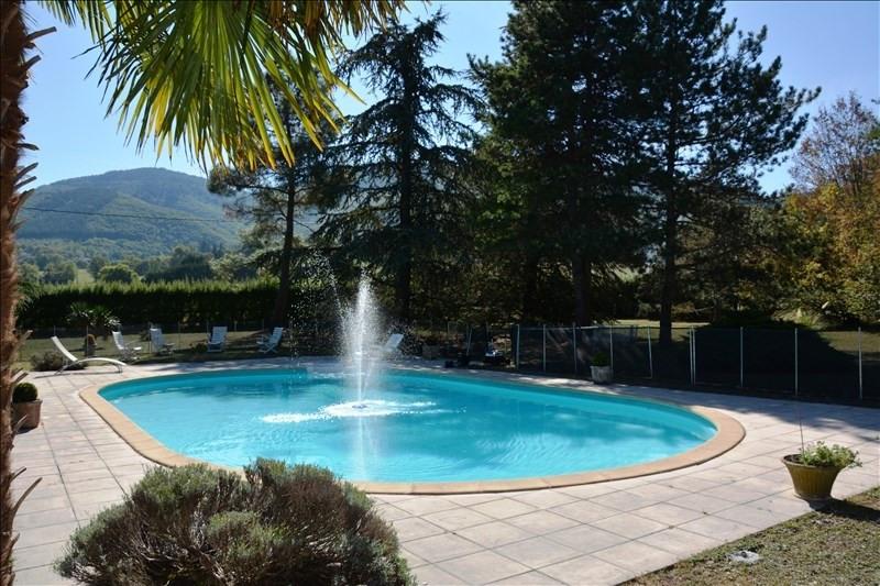 Deluxe sale house / villa Alentours de mazamet 580000€ - Picture 2