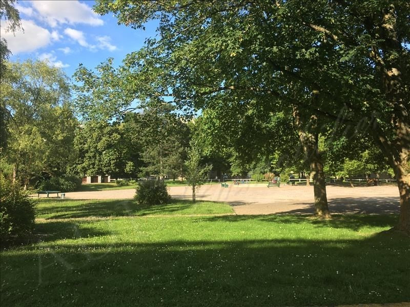 Sale apartment Chantilly 199000€ - Picture 3