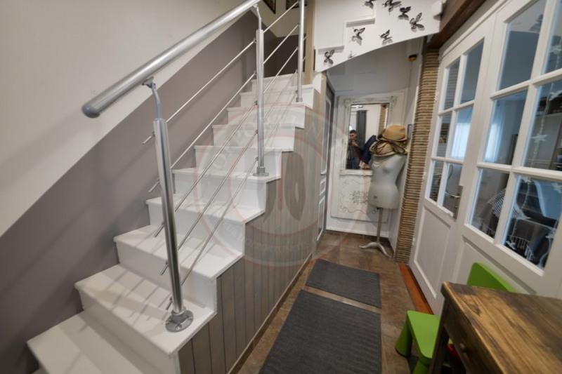 Vente maison / villa Fontenay-sous-bois 450000€ - Photo 9