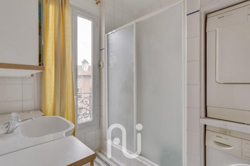 Revenda apartamento Paris 16ème 944580€ - Fotografia 9