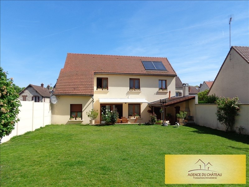 Vente maison / villa Rosny sur seine 238000€ - Photo 1