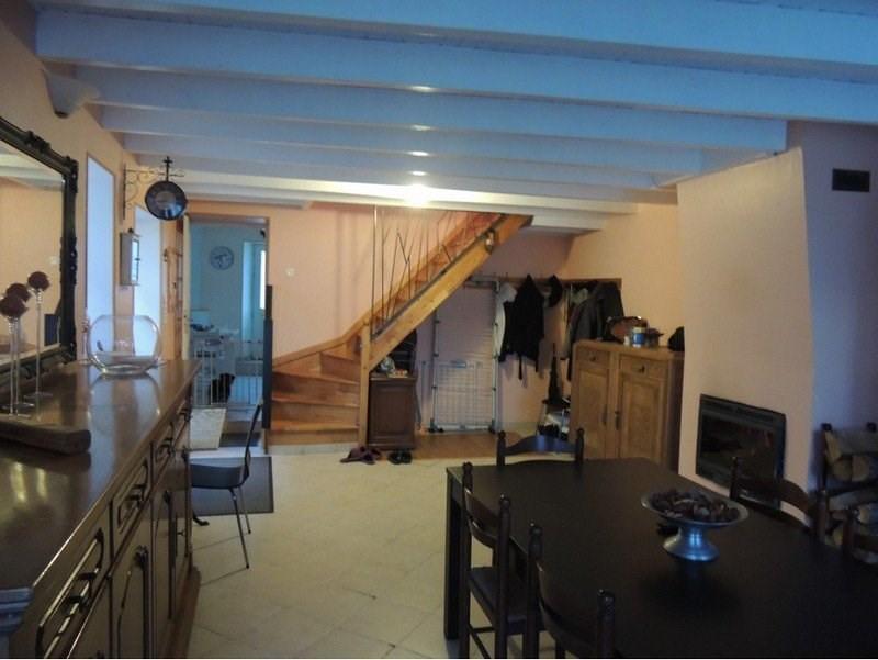 Sale house / villa Chateauneuf de galaure 269000€ - Picture 7