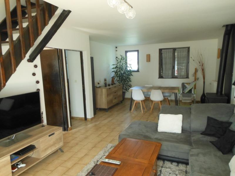 Rental house / villa Grisy suisnes 1170€ CC - Picture 2