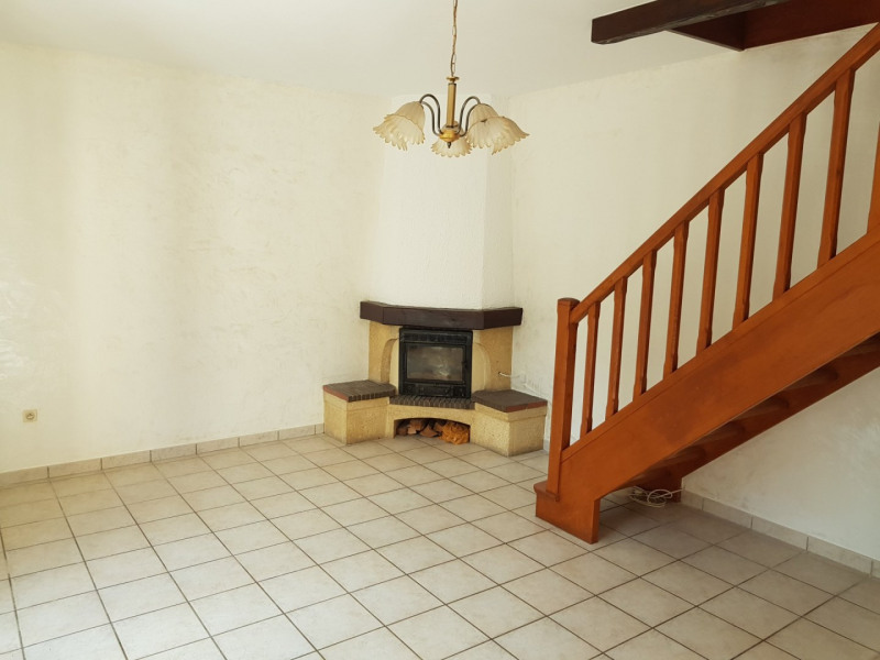 Vendita casa Saint-maurice-l'exil 199000€ - Fotografia 3