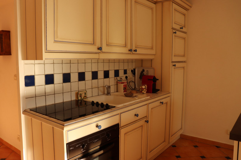 Vacation rental apartment Cavalaire 800€ - Picture 9
