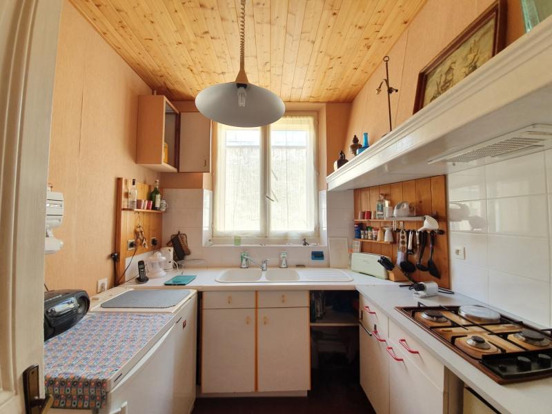 Vente appartement Versailles 309000€ - Photo 5