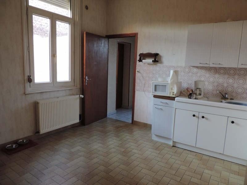 Venta  casa Achicourt 107000€ - Fotografía 3