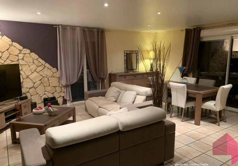 Vente maison / villa Baziege 332000€ - Photo 6
