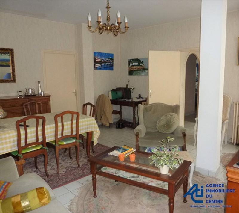 Vente maison / villa Pontivy 110000€ - Photo 3