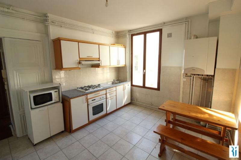 Sale apartment Rouen 157000€ - Picture 4