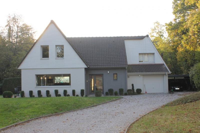 Verkoop van prestige  huis Le touquet paris plage 990000€ - Foto 1