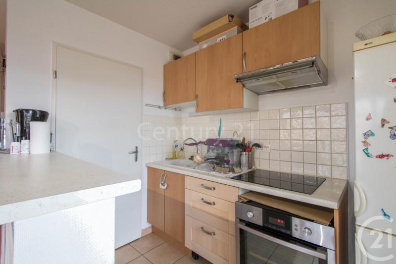 Vente appartement Colomiers 175000€ - Photo 2