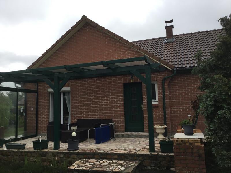 Sale house / villa Arras 249500€ - Picture 2