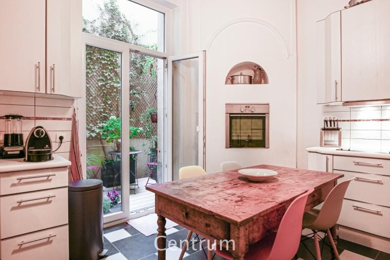 Verkauf wohnung Metz 429300€ - Fotografie 12