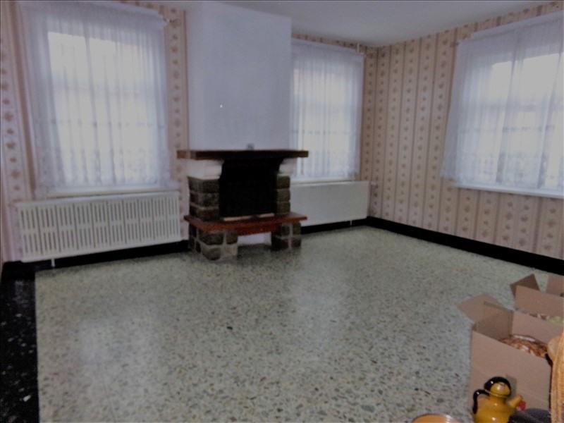 Sale house / villa Estrees 161795€ - Picture 3