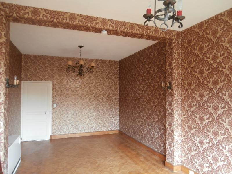 Sale house / villa Labastide rouairoux 57000€ - Picture 1